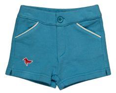 Shortu TS Blue Jay - Lichtblauwe korte broek