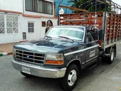 Ford f 350 1996 ford f 350