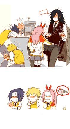 naruto,sasuke,sakura,madara in real life Naruto Uzumaki, Anime Naruto, Naruto Comic, Naruto Sasuke Sakura, Naruto Cute, Madara Uchiha, Kakashi, Sasunaru, Gaara