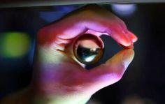 ZeroN - Mingea antigravitationala de la MIT deschide noi dimensiuni