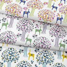 ARVIDSSONS TEXTIL Fabric & Curtain アルビッドソンズ・テキスタイル 生地&カーテン| 北欧インテリア・雑貨の【ルネ・デュー】