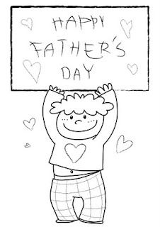 Proverbs 31 Mommy and Wife: Some *cute* Father's Day printable coloring sheets, Free Printable Father's Day Coloring Pages for Kids