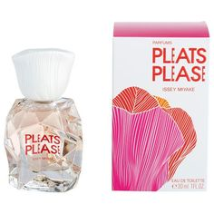 Pleats Please by Issey Miyake for Women EDT 30ml