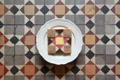 toast tile