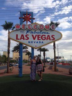 Vegas !