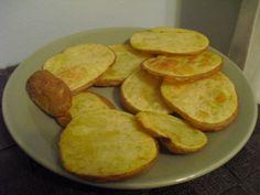 Potato chip fries.