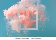 Minimal Composition Doll Legs Blue Background Stock Photo (Edit Now) 1742700362 Rosa Coral, Coral Pink, Pink Color, Pastel Blue Background, Textured Background, Bleu Pastel, Pastel Pink, Pink Acrylics, Blue Backgrounds