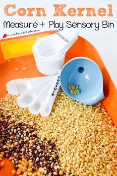 Corn vs. Popcorn Sci