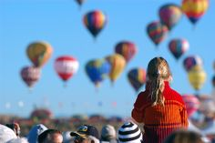 Above the Crowd by a4gpa, via Flickr