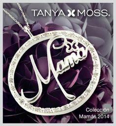 Excelente día para conocer la Colección Mamás de Tanya Moss Antara, ubicados en el 2do nivel, rumbo a cines.