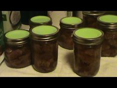 Safe Canning Meat for Beginners: Step by Step with Safety Tips - YouTube