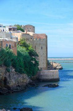 Oudaia, Rabat, Rabate-Sale - Morocco