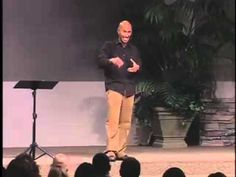 Francis Chan - Why People Hate Church