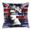 Image result for god save the queen cushion