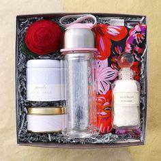 Pampering Gift Box