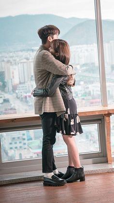 Radio Romance Yoon DooJoon and Kim SoHyun