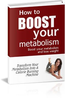 How to boost your Metabolism & Loose Weight Fast Weight Loss Diet, Weight Loss For Women, Easy Weight Loss, Healthy Weight Loss, Losing Weight, Breakfast Smoothies For Weight Loss, Weight Loss Smoothies, Breakfast Recipes, Dinner Recipes