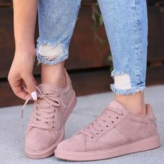 Luxe+Leisure+-+Nude+Sneakers+At+Lolashoetique+$28.99