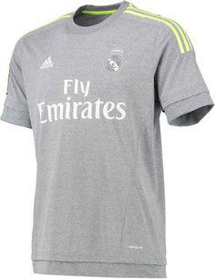 REAL MADRID CF 2015 16 away New Football Shirts 617469920a730