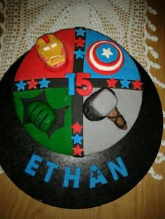 avengers cake ideas cakes from simple sheet and traditional