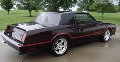 Has anybody else noticed that muscle cars from the 1980s are starting to make…