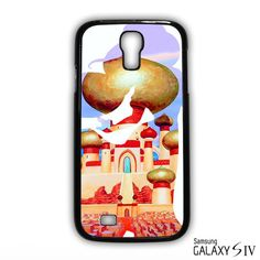 aladdin castle for Samsung Galaxy S3/4/5/6/6 Edge/6 Edge Plus phonecases
