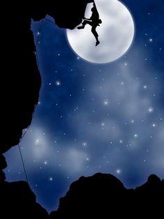 Aprovechando la luz de la Luna