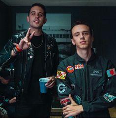 Logic & G-Eazy