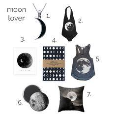 I want them, Valentina Vaguada: Moon Lover