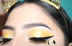 #Chimmy eyeshadow #BT21 Purple Makeup Looks, Red Lips Makeup Look, Burgundy Makeup, Glitter Makeup Looks, Makeup Looks For Brown Eyes, Glossy Makeup, Fall Makeup, Soft Makeup, Pastel Makeup