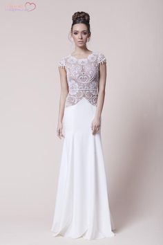 Charchy 2014 Spring Bridal Collection | Fashionbride's Weblog