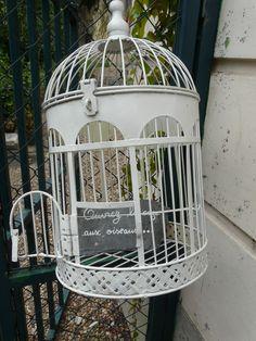 """""""Ouvrez la cage aux oiseaux..."""""""