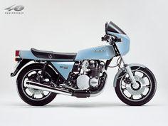 Kawasaki Z1-R (1977)