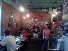 Biggies Pizza Jacksonville Beach FL