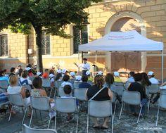 15 giugno 2013: Carpigiani Gelato University @ Santarcangelato