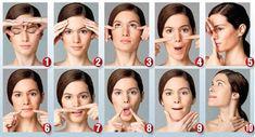 Maigrir du visage : comment perdre des joues et le double menton ?