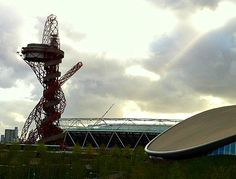 ADDING NEW INFORMATION and the London Olympic Park and shopping! http://www.theenglishbureau.com/adding-new-information/