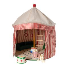 NEW Circus tent by Maileg