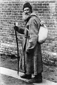 Leo Tolstoy, Black and White Not how you would expect one of the worlds most important writers to look. Author of Anna Karenina & War And Peace