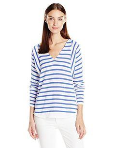 Lilly Pulitzer Women's 24435 : Stasia Sweater, Iris Blue ... https://www.amazon.com/dp/B01HRWELRQ/ref=cm_sw_r_pi_dp_x_xKEVybFSA2ZS7