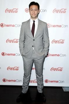 grey-suit-black-shirt-red-tiejoseph-gordon-levitt-grey-suit-white ...