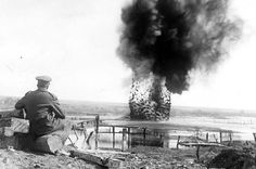 The Most Powerful Images Of World War I World War One, First World, Ww1 Battles, Battle Of The Somme, The Great, Royal Engineers, British Soldier, British Army, Powerful Images