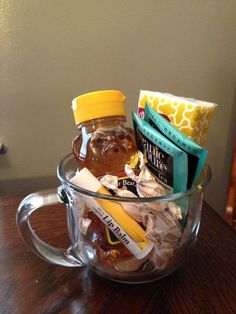 Items similar to Get Well Soon Kit on Etsy - Care Package ideas Newest 2020 Get Well Gift Baskets, Diy Gift Baskets, Raffle Baskets, Get Well Soon Basket, Homemade Gift Baskets, Gift Basket Ideas, Gift Baskets For Women, Food Gifts, Craft Gifts