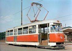Tramvaj T1