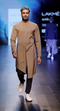 Ujjawal Dubey - Lakme Fashion Week - SR 17 - 6