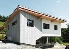 Öko Skin: dünne Betonplatten