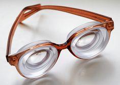 Geek Glasses, Vision Glasses, Large Frames, Don't Care, Cat Eye, Round Glass, Eyewear, Lenses, Geek Stuff