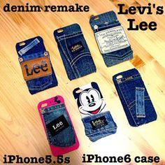 943895930545 デニムリメイク#リメイク#iPhoneケース#iPhone6#ハンドメイド#ハンドメイドiPhoneケース#男前#iPhone#デニム #denim#プチプラ#Lee#リー#iPhone5ケース#iPhone5sケース# ...