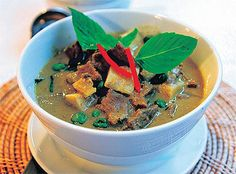 Mama's secrets for unseasoned chefs   Bangkok Post: food