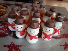 Christmas Cupcake Cake, Dear Santa, Cupcake Cakes, Cake Decorating, Sweet Treats, Cool Stuff, Holiday Decor, Desserts, Food